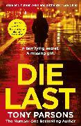 Cover-Bild zu Die Last (eBook) von Parsons, Tony