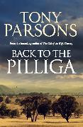 Cover-Bild zu Back to the Pilliga (eBook) von Parsons, Tony