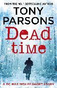 Cover-Bild zu Dead Time (eBook) von Parsons, Tony