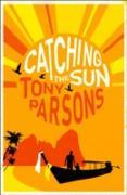 Cover-Bild zu Catching the Sun (eBook) von Parsons, Tony