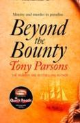 Cover-Bild zu Beyond the Bounty (eBook) von Parsons, Tony