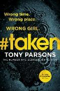 Cover-Bild zu #Taken (eBook) von Parsons, Tony