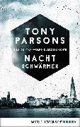 Cover-Bild zu Nachtschwärmer (eBook) von Parsons, Tony