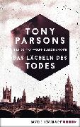 Cover-Bild zu Das Lächeln des Todes (eBook) von Parsons, Tony