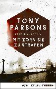Cover-Bild zu Mit Zorn sie zu strafen (eBook) von Parsons, Tony