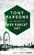 Cover-Bild zu Wer Furcht sät (eBook) von Parsons, Tony