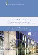 Cover-Bild zu Beuter, Katharina (Hrsg.): Sprache und kulturelle Bildung