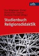 Cover-Bild zu Porzelt, Burkard (Hrsg.): Studienbuch Religionsdidaktik