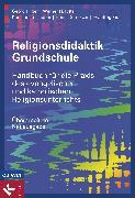 Cover-Bild zu Simojoki, Henrik: Religionsdidaktik Grundschule (eBook)
