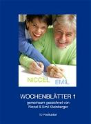 Cover-Bild zu Steinberger, Emil (Zeichn.): Wochenblätter (1)