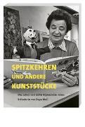 Cover-Bild zu Fuchs-Oppenheim, Joan (Hrsg.): Spitzkehren und andere Kunststücke