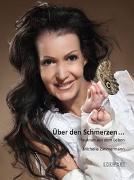 Cover-Bild zu Über den Schmerzen von Zimmermann, Michelle
