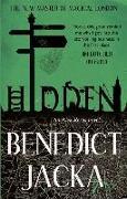 Cover-Bild zu Jacka, Benedict: Hidden