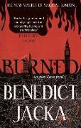 Cover-Bild zu Jacka, Benedict: Burned