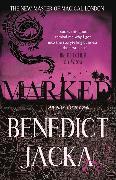 Cover-Bild zu Jacka, Benedict: Marked