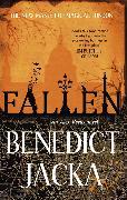 Cover-Bild zu Jacka, Benedict: Fallen