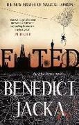 Cover-Bild zu Jacka, Benedict: Fated