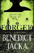 Cover-Bild zu Jacka, Benedict: Forged