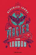 Cover-Bild zu Jacka, Benedict: Der Magier von London (eBook)