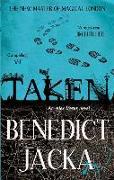 Cover-Bild zu Jacka, Benedict: Taken