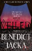 Cover-Bild zu Jacka, Benedict: Veiled
