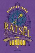 Cover-Bild zu Jacka, Benedict: Das Rätsel von London (eBook)