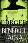 Cover-Bild zu Jacka, Benedict: Forged (eBook)