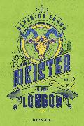 Cover-Bild zu Jacka, Benedict: Der Meister von London (eBook)