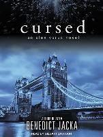 Cover-Bild zu Jacka, Benedict: Cursed