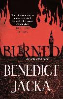 Cover-Bild zu Jacka, Benedict: Burned (eBook)