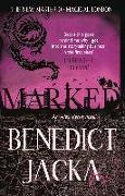Cover-Bild zu Jacka, Benedict: Marked (eBook)