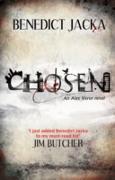 Cover-Bild zu Jacka, Benedict: Chosen (eBook)