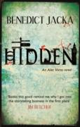 Cover-Bild zu Jacka, Benedict: Hidden (eBook)