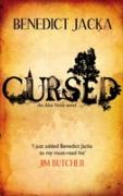 Cover-Bild zu Jacka, Benedict: Cursed (eBook)
