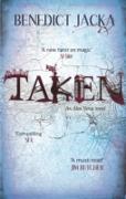 Cover-Bild zu Jacka, Benedict: Taken (eBook)