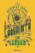 Cover-Bild zu Jacka, Benedict: Das Labyrinth von London (eBook)