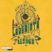 Cover-Bild zu Jacka, Benedict: Das Labyrinth von London (Audio Download)