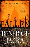 Cover-Bild zu Jacka, Benedict: Fallen (eBook)