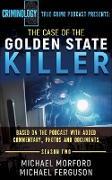 Cover-Bild zu Morford, Michael: The Case of the Golden State Killer (eBook)