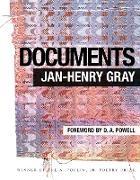 Cover-Bild zu Gray, Jan-Henry: Documents (eBook)