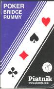 Cover-Bild zu Poker, Bridge, Rummy