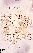 Cover-Bild zu Bring Down the Stars (eBook) von Scott, Emma