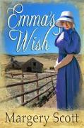 Cover-Bild zu Emma's Wish (eBook) von Scott, Margery