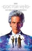 Cover-Bild zu Doctor Who - Die verlorene Dimension von Rennie, Gordon