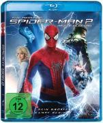 Cover-Bild zu The Amazing Spider-Man 2(TM): Rise of Electro von Andrew Garfield (Schausp.)