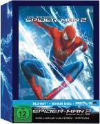 Cover-Bild zu The Amazing Spider-Man 2(TM): Rise of Electro - Li von Andrew Garfield (Schausp.)