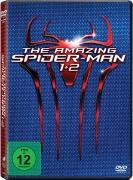 Cover-Bild zu The Amazing Spider-Man / The Amazing Spider-Man 2 von Andrew Garfield (Schausp.)