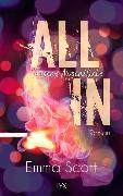 Cover-Bild zu All In - Tausend Augenblicke von Scott, Emma