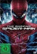 Cover-Bild zu The Amazing Spider-Man von Andrew Garfield (Schausp.)