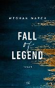 Cover-Bild zu Fall of Legend von March, Meghan